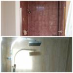 Beautiful Shower Renovation